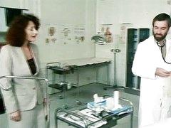 Der Frauenarzt vom Place Pigalle