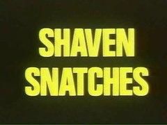 Shaven Snatches (Danish Vintage Moresome)