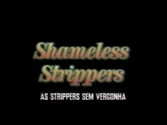 S. Strippers. (Classic)