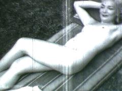 Vintage 40&amp,#039,s-50&amp,#039,s Blonde
