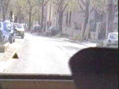 suckin a hayri knob in the van