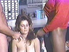 Rachel Ashley - Ray &amp,amp, Blake