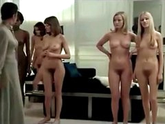 Undressed Line Up