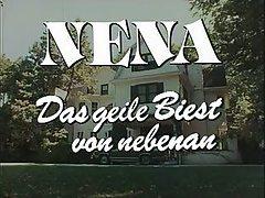 Full Clip Nena - Das geile Biest von nebenan 1 Classic