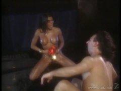 Amazingly Erotic Action With Tabitha Cash