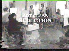 Art Class Seduction