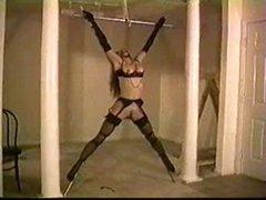 undressed suspension