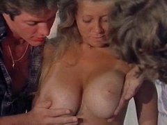 Dawn Knudsen 70&amp,#039,s-Buxom and sexy as hell